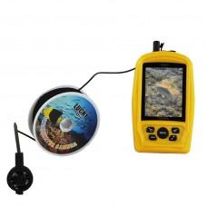 Подводная видеокамера для зимней рыбалки Lucky FF3308-8