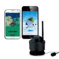Lucky FF3309 Беспроводная Wi-Fi подводная видеокамера